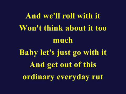 ROLL WITH IT CHORDS by Easton Corbin @ Ultimate-Guitar.Com
