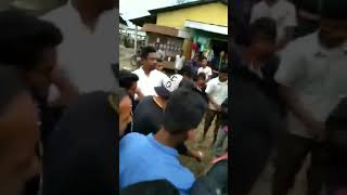 Watch: Assam man thrashed by mob, forced to eat pork for 'selling' beef