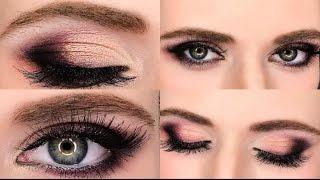 видео Модный макияж