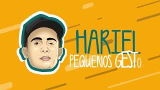 MC Hariel   Pequenos Gestos    YouTube