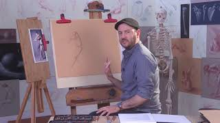 Preview How to Draw a Figure with Brent Eviston