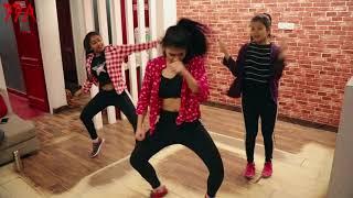 Cardi B, Bad Bunny & J Balvin - I Like It | Dance Choreography Video