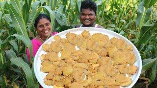 Bajji Recipe - Vegitable Bajji Recipe - Country foods