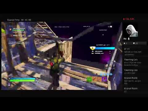 Fortnite Middle east server||Fortnite India live||Playing with subscriber