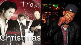 Train Ft Wiz Khalifa - Shake Up Christmas (REMIX) 2011