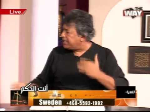 9-4-13 mohamed hashem on egyptian constitution part 6 of 7 نظرة محمد هاشم عن الدستور المصرى