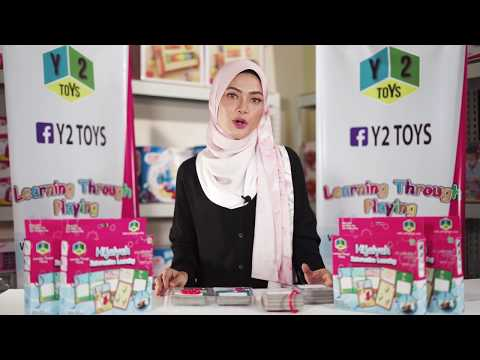 Hijaiyah Interactive Learning