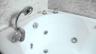 Акриловая ванна Triton Лагуна - Сантехника ViP(, 2014-05-07T08:29:12.000Z)