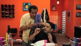 Mourad El haffaf : Episode le cousin