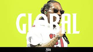 """[FREE DL] Future Type Beat 2018 """"Global"""" (Prod By.Sdotfire)"""