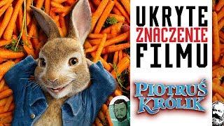 UKRYTE ZNACZENIE filmu Piotruś Królik (komunistyczna propaganda?)