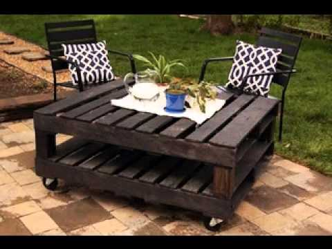 Easy DIY Outdoor Projects Ideas YouTube - Outdoor diy projects