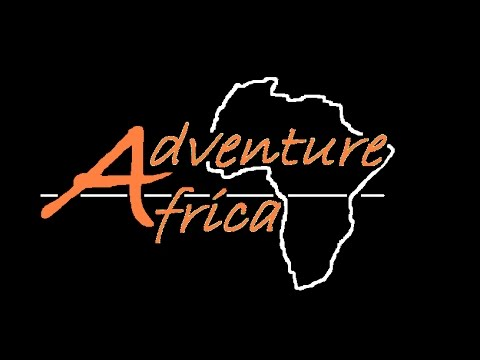 Adventure Africa   Disc 2 Namibia