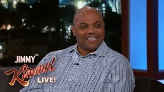 Charles Barkley Hasn