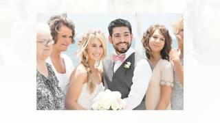 Пляжные свадебные платья  Пляжное свадебное платье