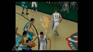 NCAA Final Four 2003 PlayStation 2 Gameplay_2002_10_07
