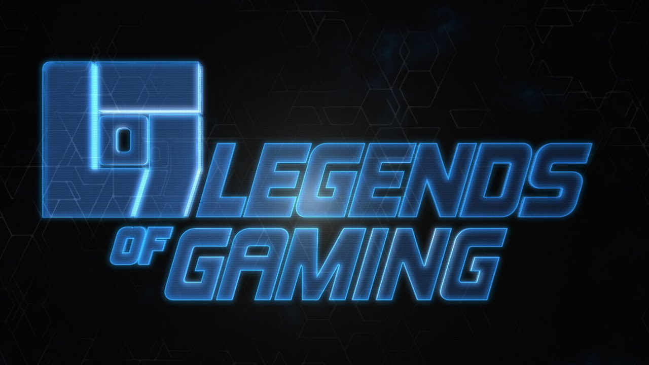 Legends of Gaming 2015 - Trailer - YouTube