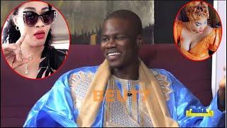 Toute La vérité sur le mariage de Soumboulou Bathily et Abdoulaye Diop Khass , Scandale à Mbao...