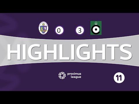 Highlights NL / Beerschot Wilrijk - Cercle Brugge KSV 07/10/2017