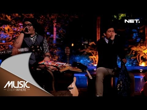 Ada Band - Intim Berdua - Music Everywhere Netmediatama **