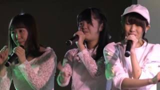 ネクストガールズライブコレクションvol.1@ウニクス上里 雪那卒業ライブ.