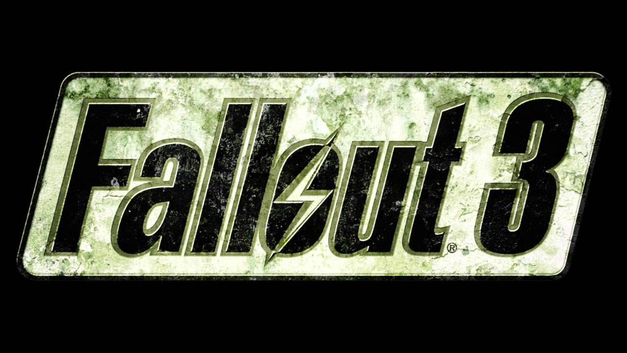 Fallout 3 Galaxy News Radio (All Songs)
