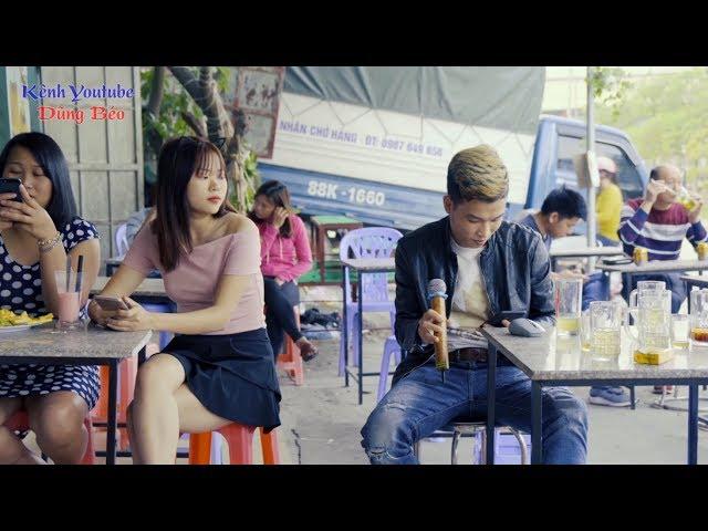 ➤ Cover Ngắm Hoa Lệ Rơi | Hay nhất tại trà đá Vĩnh Yên