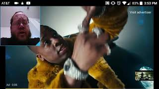 Jeezy - Bottles Up Ft Puff Daddy (Official Video) - Reaction