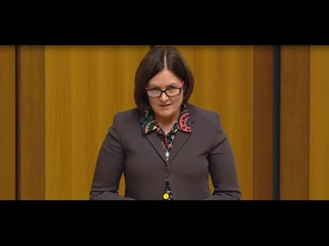 Sarah Henderson proud to be a strong local voice for Corangamite