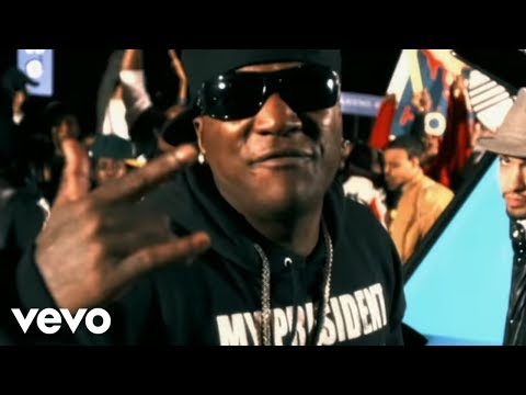 Young Jeezy - My President (Official Music Video) ft. Nas