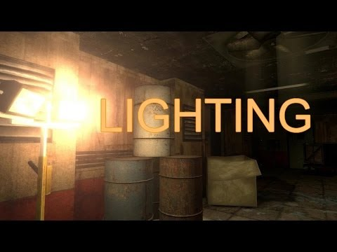 Good Lighting how to make your lighting look good: game design with dredile