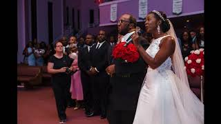 Coral Gables Wedding | Andrea + Derby