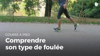 Connaitre sa foulée | Running