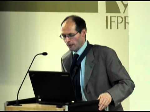Right to Food seminar - June 5, 2012 - Olivier de Schutter
