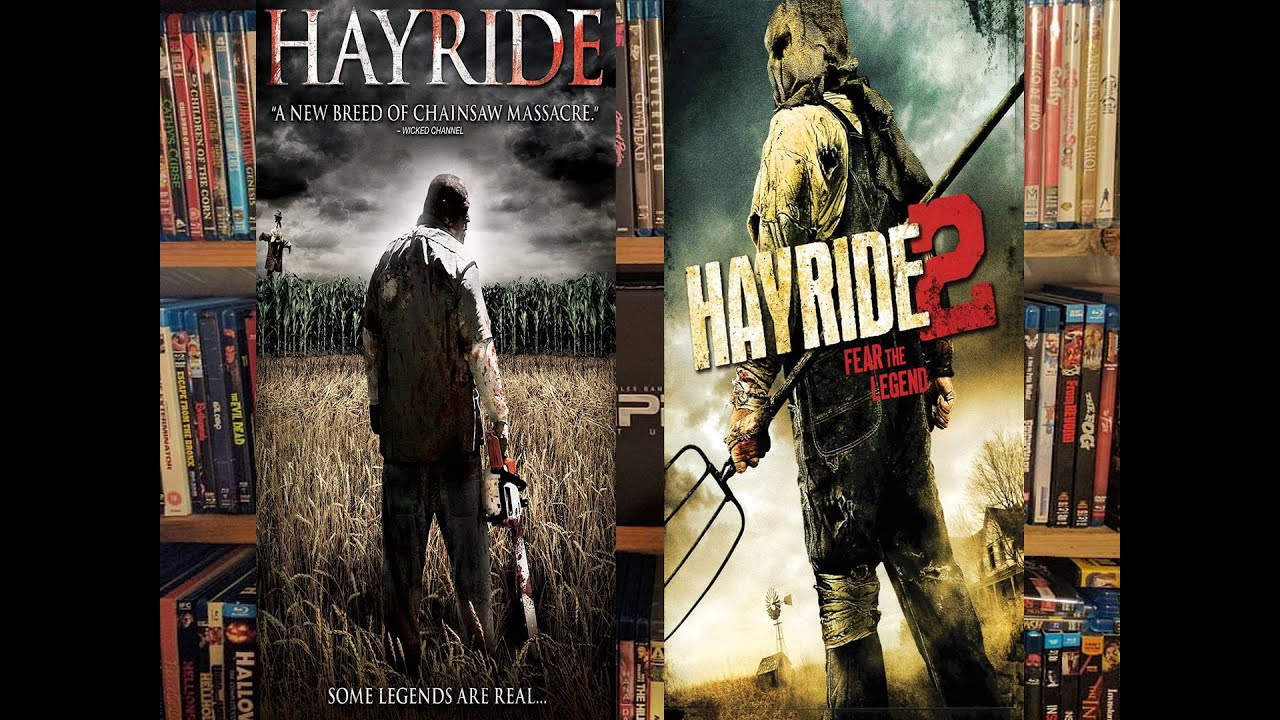 Download Hayride (2012) & Hayride 2 (2015) Reviews