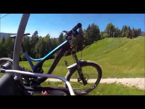 Drammen Bikepark 2016