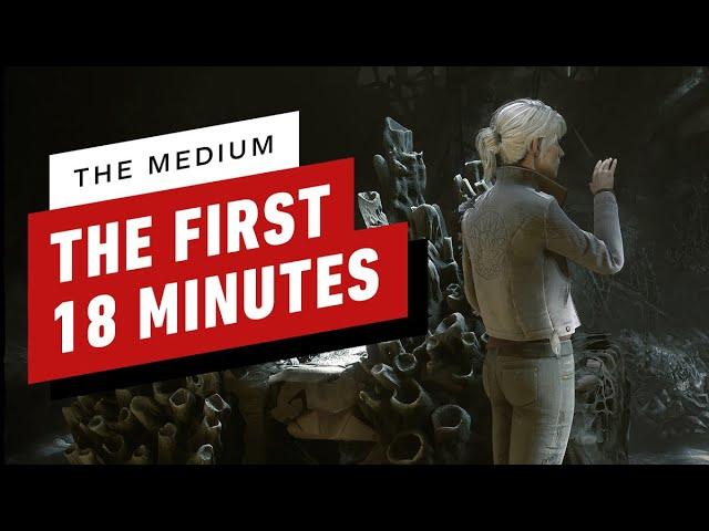 The Medium (видео)