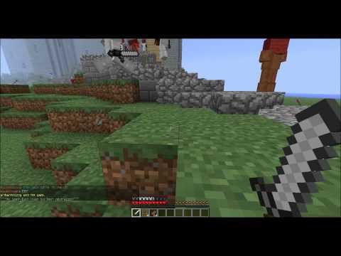 Grande Guerre Minecraft