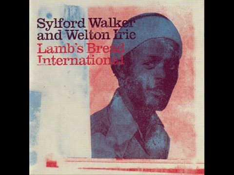 "Sylford Walker and Welton Irie ""Deuteronomy"""