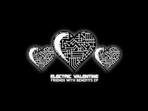 Electric Valentine - Electric Ghosts (With Watchout! Theres Ghosts)
