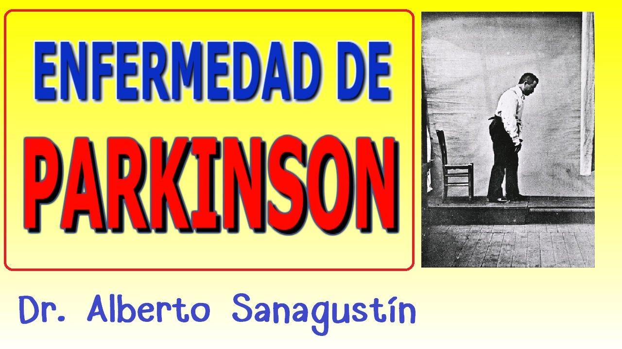 Enfermedad PARKINSON #neurología - YouTube