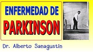 Enfermedad PARKINSON #neurología