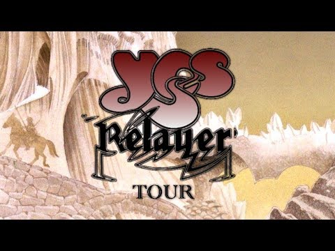 Yes - Relayer Tour (Live Album) - Remastered