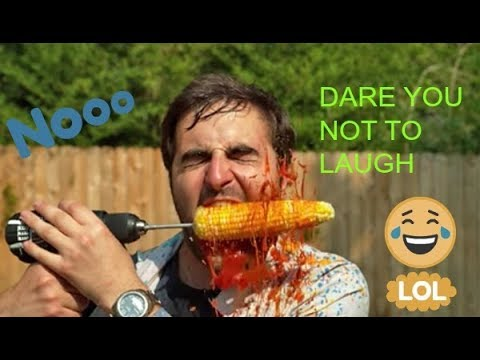 DARE YOU NOT TO LAUGH CHALLENGE FEAT: MCKNIGHT'S COMEDY LOUNGE