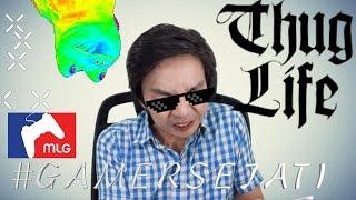 Thug Life - MLG PRO - Gamer Sejati #Chatdong 24