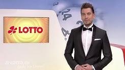 Ziehung der Lottozahlen vom 31.12.2016