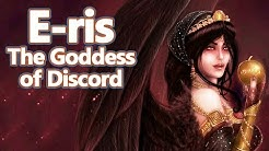 Eris: The Goddess of Discord and Strife - Mythology Dictionary #05 - See U in History (Fixed)