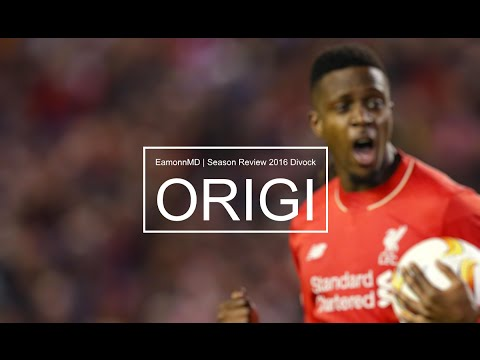 Divock Origi | First Season At Liverpool Review | 2016 HD | Glad You Came