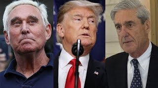 Trump to Pardon Roger Stone after Pinning Tucker Carlson Message - H.A. Goodman