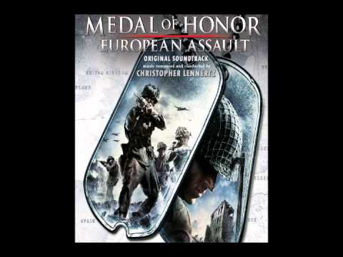 Medal Of Honor European Assault OST - Russia, 1942